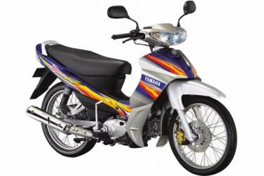 Yamaha Jupiter Z 0