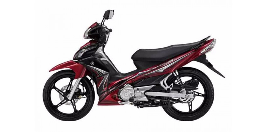 Yamaha Jupiter Z New 0