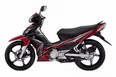 Yamaha Jupiter Z New 0
