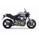 Yamaha MT 01 0