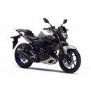 Yamaha MT 03 1