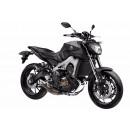 Yamaha MT 09 0