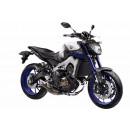 Yamaha MT 09 2