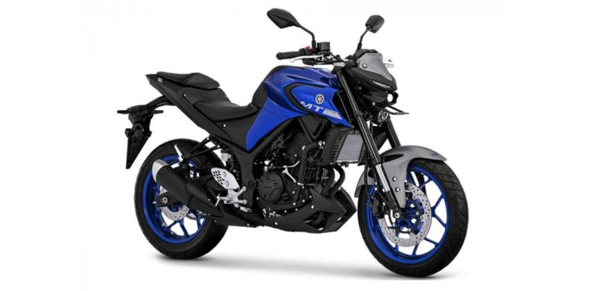 Yamaha MT 25 2057 89987 large