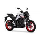 Yamaha MT 25 1