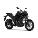 Yamaha MT 25 2