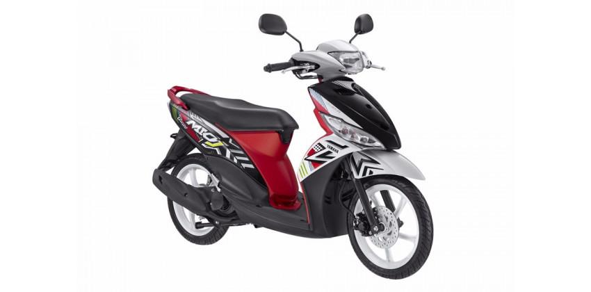 Yamaha Mio J 0