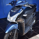 Yamaha Mio S 8