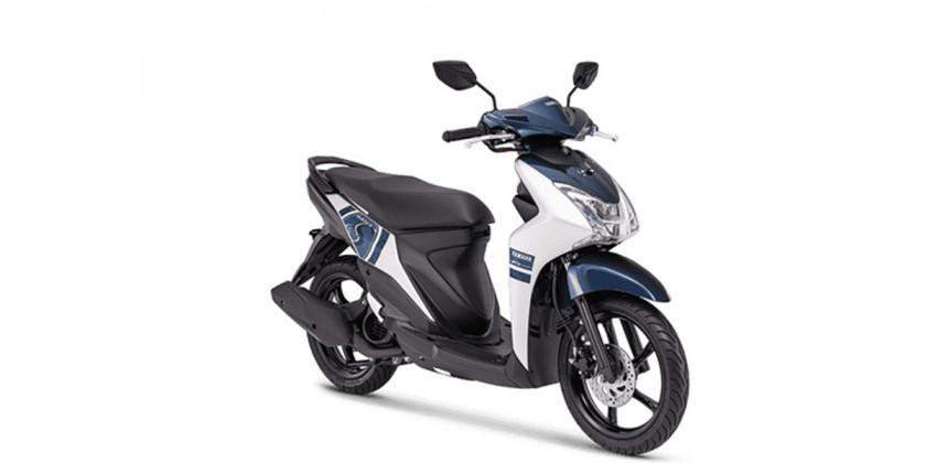 Yamaha Mio S 9985 81477 large