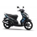 Yamaha Mio Soul 2