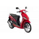 Yamaha Mio Sporty 0