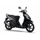 Yamaha Mio Sporty 1
