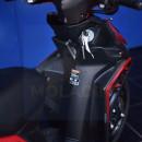 Yamaha Mio Z 6