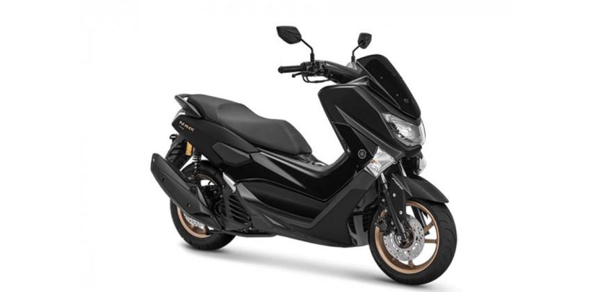 Yamaha Nmax 1
