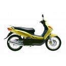 Yamaha Nouvo 0