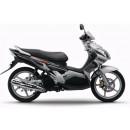 Yamaha Nouvo Z 2