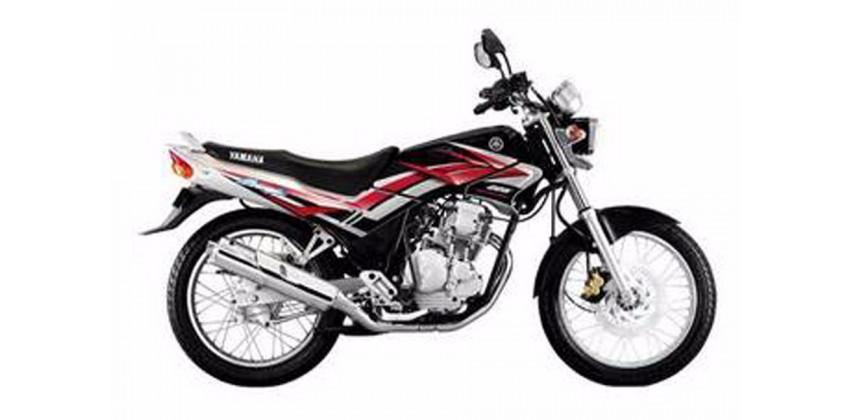 Yamaha Scorpio 0