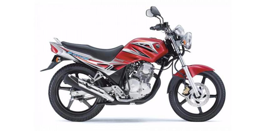 Yamaha Scorpio Z 0