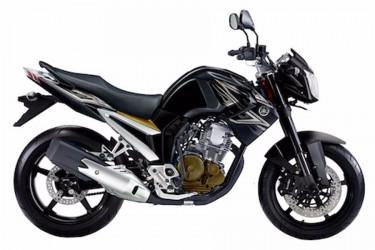 Yamaha Scorpio Z New