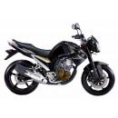 Yamaha Scorpio Z New 0