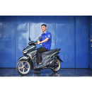 Yamaha Soul GT 125 All New 18