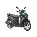 Yamaha Soul GT 125 All New 3