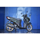 Yamaha Soul GT 125 All New 4