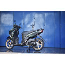 Yamaha Soul GT 125 All New 5