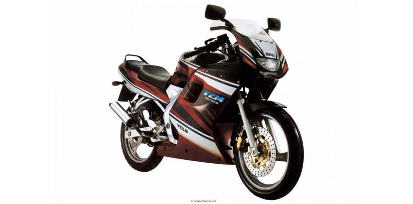 Yamaha Tzm 0