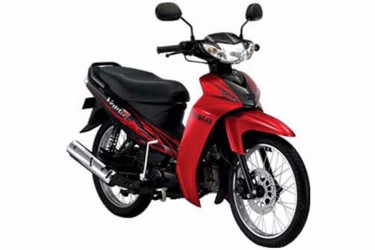Yamaha Vega R New