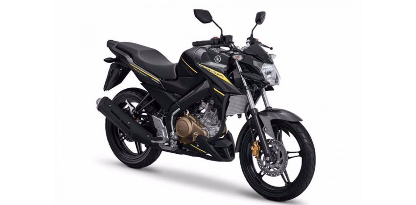 Yamaha Vixion Advance 0