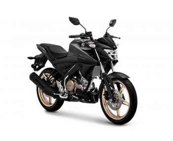 Yamaha Vixion All New