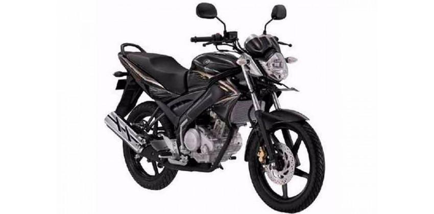 Yamaha Vixion Facelift