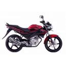 Yamaha Vixion Facelift 1