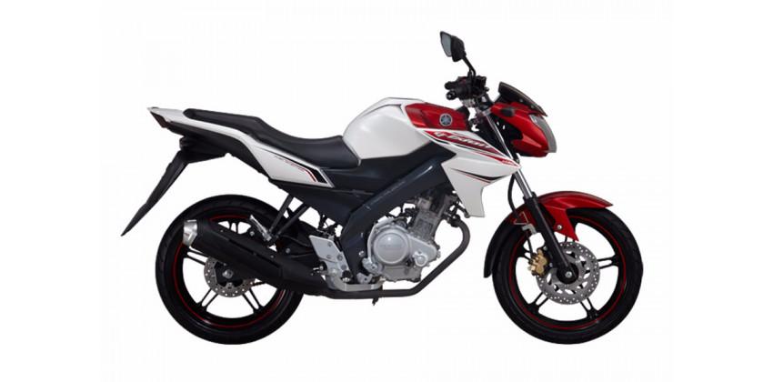 Yamaha Vixion Lightning 0