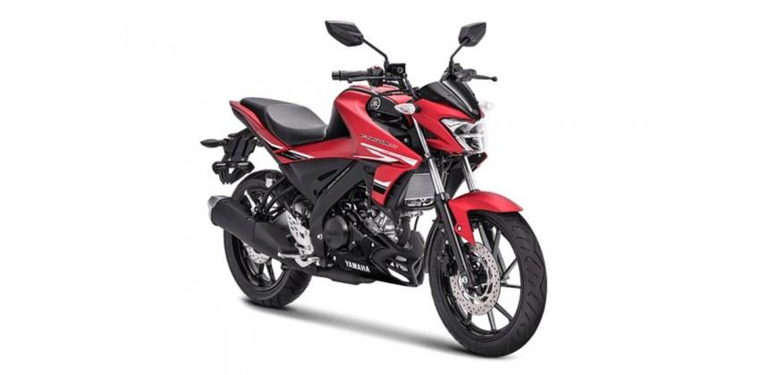 Yamaha Vixion R 0