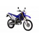 Yamaha WR 250R 0