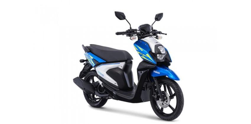 Yamaha X Ride 125 All New 8907 79518 large