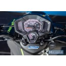 Yamaha X Ride 125 All New 8