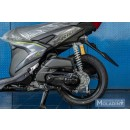 Yamaha X Ride 125 All New 13