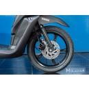 Yamaha X Ride 125 All New 12