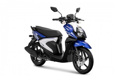 Yamaha X Ride 125 All New