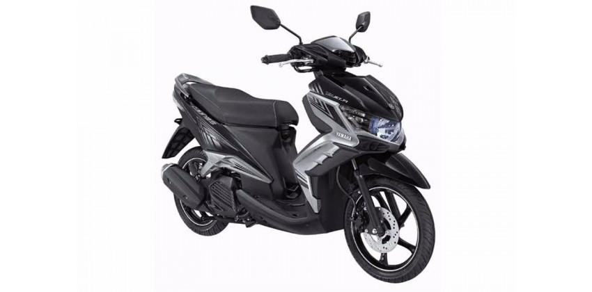 Yamaha Xeon GT 0