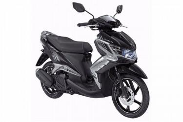 Yamaha Xeon GT