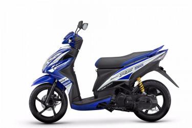 Yamaha Xeon RC