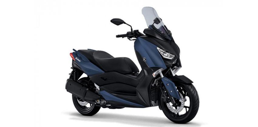 Yamaha Xmax 250 1