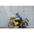 Yamaha YZF-R15 3