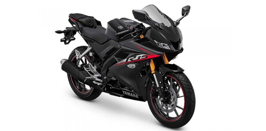 Yamaha YZFR15 2078 85640 large