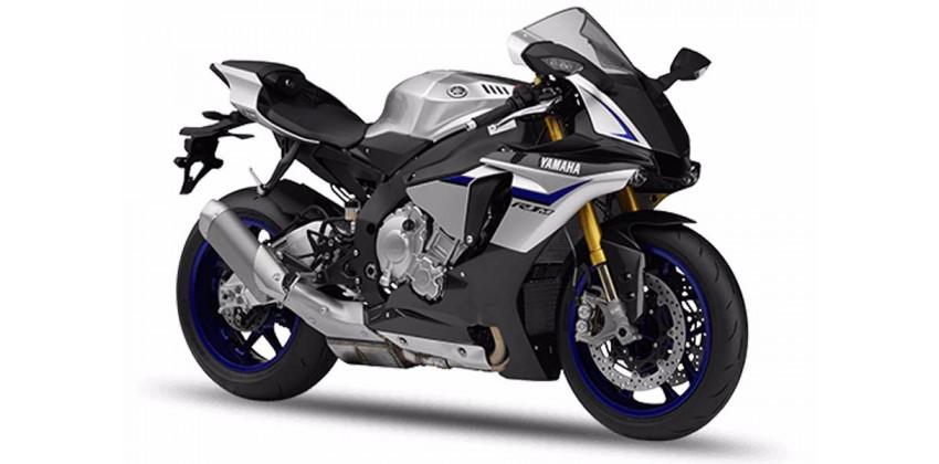 Yamaha YZF-R1M 0