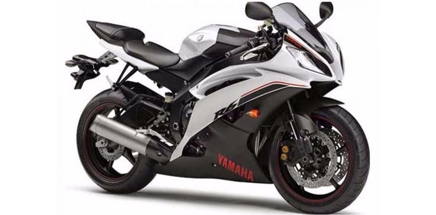Yamaha YZF-R6 0
